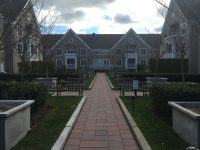 Palmer Hill | Stamford CT